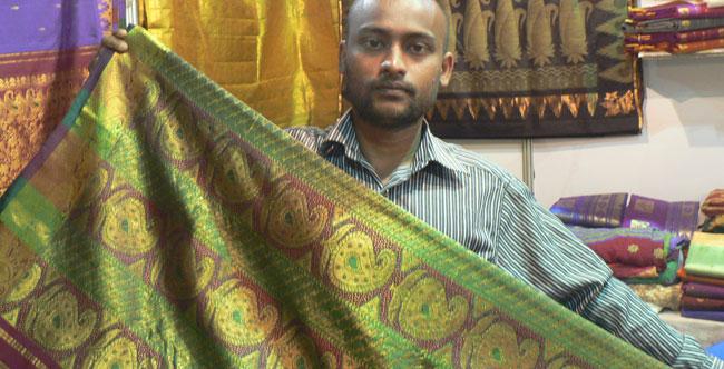 The demand for Molakalmuru Sarees is rising