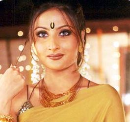 Komolika: The Iconic Femme Fatale of Indian Soaps