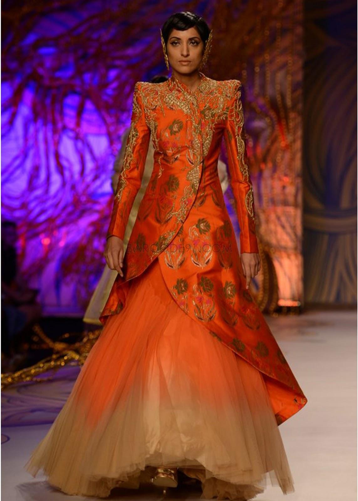 Gaurav Gupta Cutting Edge Fashion Designer Utsavpedia