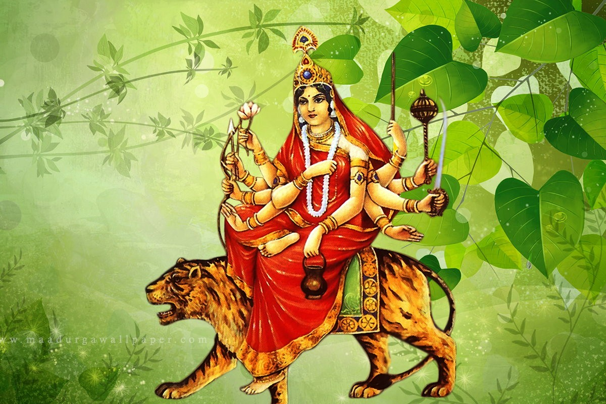 Navratri Day 3 | Worship Devi Chandraghanta