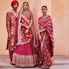 Banarasi Silk