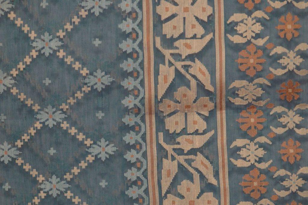 Jamdani Fabric